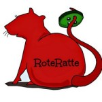 rote ratte logo